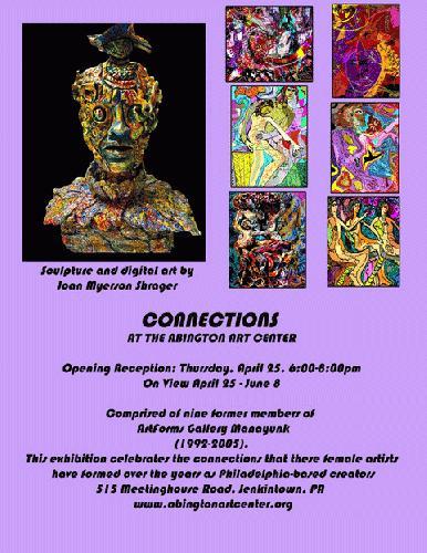 #1102: Exhibition Invite, 2019