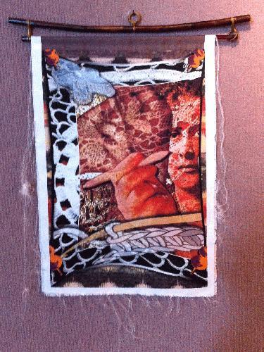 #970: Silk Painting 1